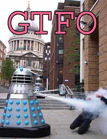gtfo-dr-who